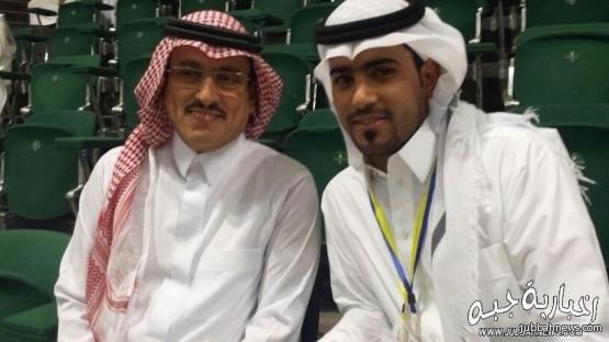 """أحمد سعود الزيدان يترأس وفد """"منتخب السباحة"""" المشارك في الخليجية بدبي"""