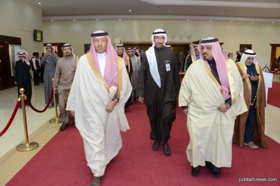 """""""بالصور"""" صاحب السمو الملكي الأمير سلطان بن سلمان بن عبدالعزيز يزور موقع #جبة الأثري"""