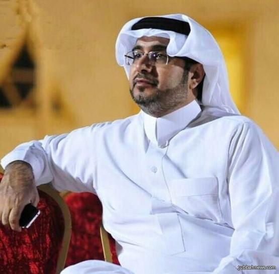 """""""بأمتياز"""" الأستاذ عبدالكريم الخاتم يحصل على الماجستير"""
