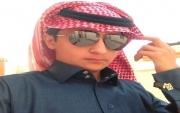 ياسر الشمري : أصغر مغرد حائلي في برنامج الثامنة مع داود الشريان