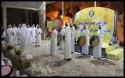 خلال احتفالية محبين النصر تشكيل فريق لمجلس جماهير #النصر بمنطقة #حائل