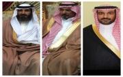"""""""محدث"""" إنطلاق حملة عشيرة الرخام من الرمال لعتق حمد الشمري"""