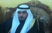 بالصور| حضيري الناجي يحتفل بزواج ابنه الشاب/ رجاء