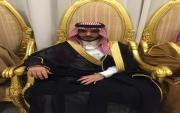 بالصور| سعادة اللواء حمد فهيد السليمان يحتفل بزواج ابنه النقيب/ وليد