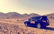 عودة رالي #حائل إلى أربع مراحل و8 مارس موعد انطلاقته واتحاد السيارات يفتح التسجيل