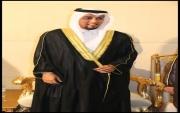 """""""بالصور"""" سعدون بشير المبارك يحتفل بزواج ابنه الشاب/ خـالـد"""