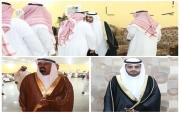"""""""بالصور"""" راضي متعب الرمالي يحتفل بزواج ابنه الشاب """"فهد"""""""
