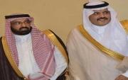 بمناسبة الثقة الملكية الشيخ موفق المرعيد يهنئ سمو الأمير عبدالعزيز بن سعد أميراً لحائل