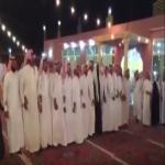 عرضة أهل #جبة ١٤٣٥ هـ بزواج ناصر السعود