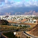 فيلم وثائقي لمدينة جبه... Alrouq